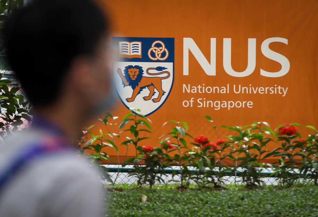 The National University of Singapore said that the student had his candidature terminated on Feb 10, 2021, after a disciplinary board hearing. ― TODAY file pic