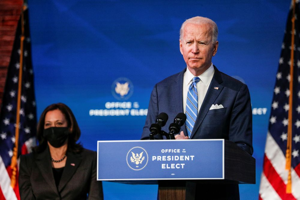 Biden to cancel Keystone XL pipeline permit on first day in office