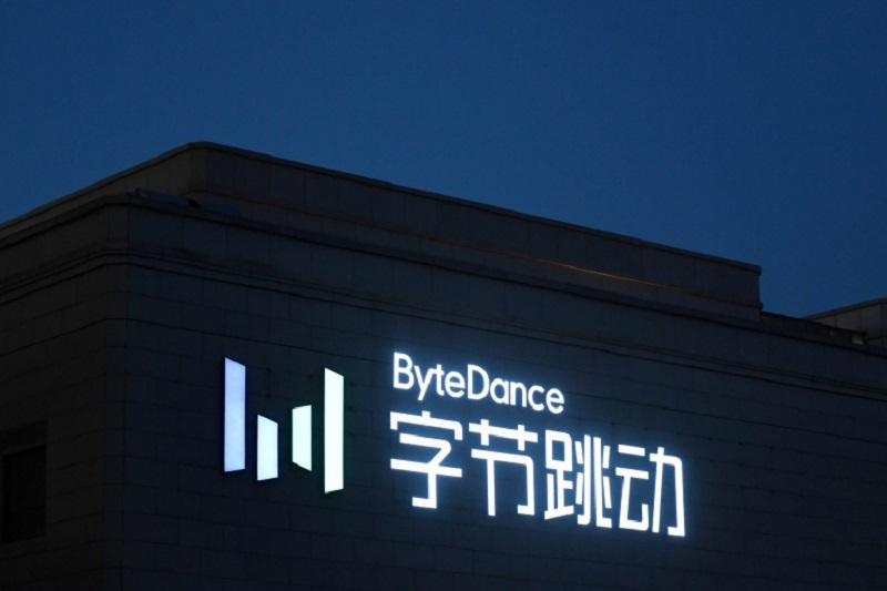 TikTok owner ByteDance has begun rolling out an electronic payment service connected to Douyin, the Chinese version of the popular short video app. ― AFP pic