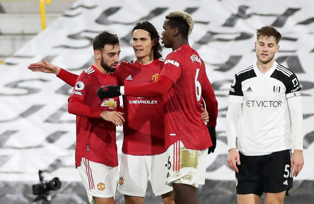 Solskjaer urges United to channel spirit of '99 ahead of Liverpool showdown