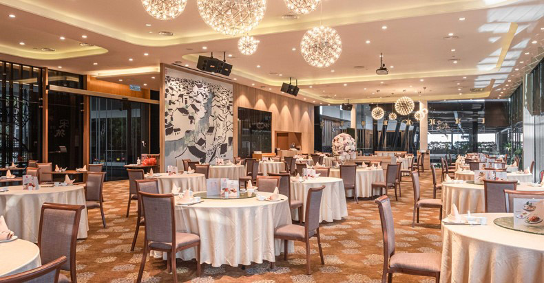 Oriental Treasure, one of the restaurants under The Oriental Group, is still open for bookings to hold your reunion dinner. — Picture courtesy of The Oriental Group of restaurants' Facebook page