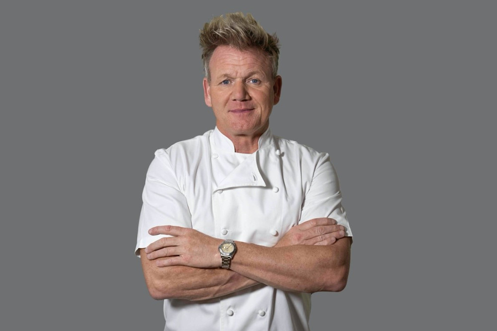 British chef and restaurateur Gordon Ramsay is partnering with the Sunway Group to open Gordon Ramsay Bar & Grill in June this year. — Picture courtesy of the Sunway Group