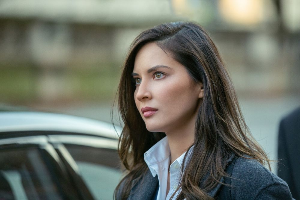 Munn is the daughter of a Vietnamese refugee who fled to the US in 1975 after the Vietnam War. — Picture courtesy of HBO