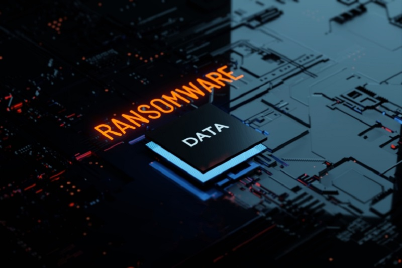 The study released Monday by the security firm Emsisoft said ransomware attacks affected 113 federal, state and municipal governments, 560 health facilities and 1,681 schools, colleges and universities last year. ― Getty Images via AFP