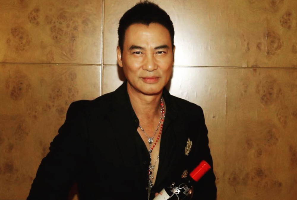 Lara Croft actor Simon Yam has made a whopping RM12.9 million from the sale of an office block in Hong Kong. — Picture from Instagram/simonyamofficial