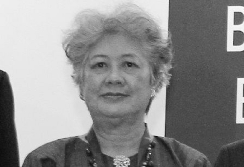 Sabah Tourism Board's ex-general manager Datuk Irene Benggon Charuruks passed away on February 15 at the Queen Elizabeth Hospital. — Borneo Post Online pic