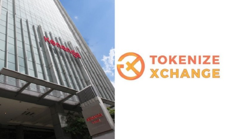 Tokenize Exchange is one of Malaysia's three licensed Digital Asset Exchanges that have received approval by the Securities Commission of Malaysia. — SoyaCincau pic