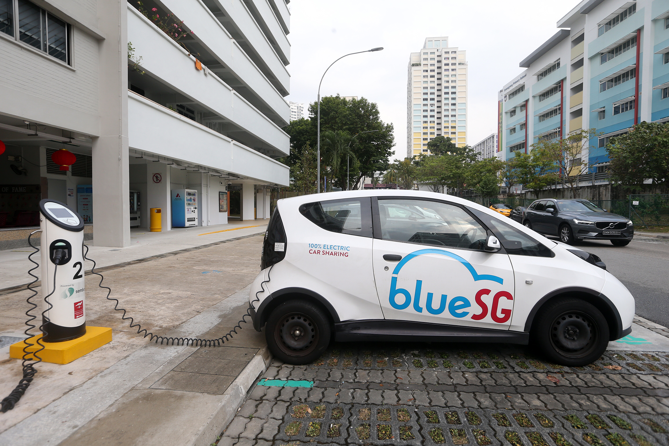 The Government will be collecting data, such as charging durations and state-of-charge at the start and end of each session, according to documents of its first tender to build more than 600 EV charging points at over 200 public car parks by the third qua