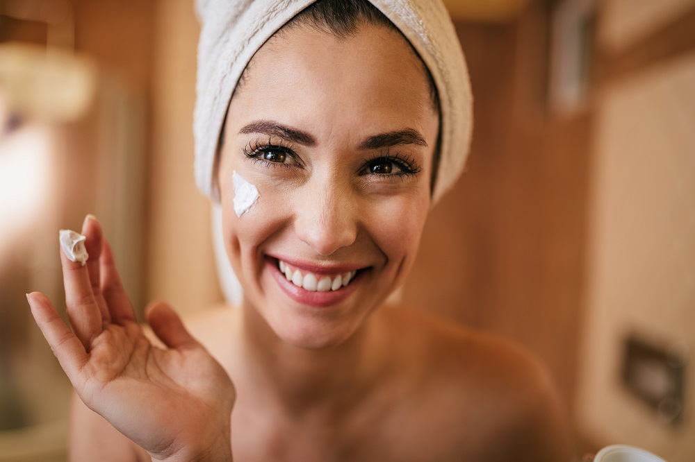 Cosmetics formulated from prebiotics are part of a return to basics: respecting the skin to enable it to better defend itself against external aggressions. ― Getty Images via ETX Studio