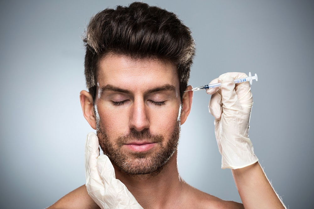 Virtual consultations for cosmetic procedures have risen 64 per cent for surgeons in the United States since the beginning of the Covid-19 pandemic. ― Shutterstock pic/ETX Studio