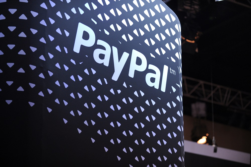 Customers who hold bitcoin, ether, bitcoin cash and litecoin in PayPal digital wallets will now be able to convert their holdings into fiat currencies at checkouts to make purchases, the company said. ― ETX Studio pic