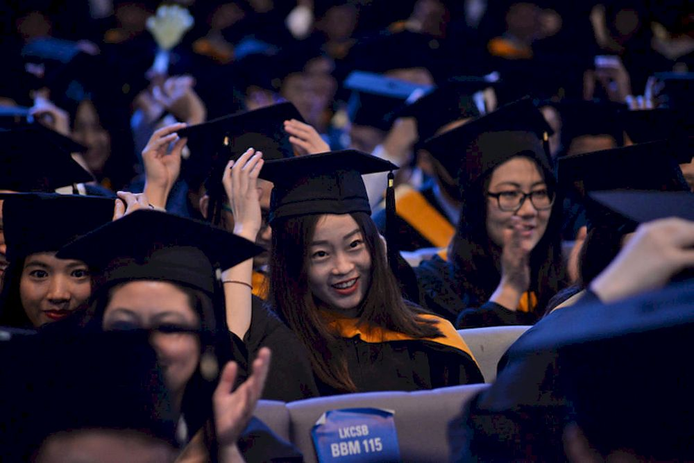 More fresh graduates were in part-time or temporary employment in 2020 compared to 2019, the survey found. — TODAY file pic