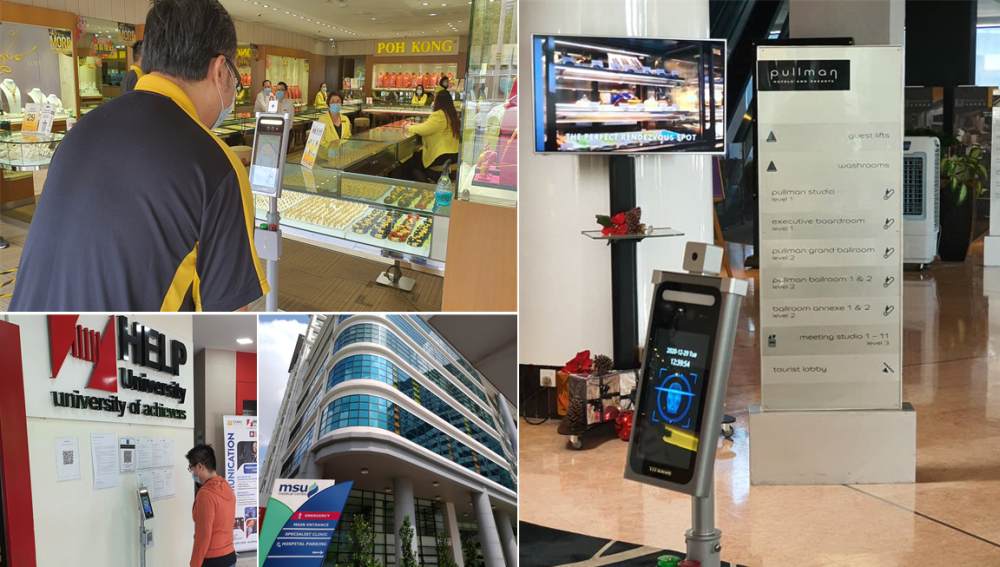 Covid-19: How Malaysian businesses can benefit from an AI-revolutionised surveillance system