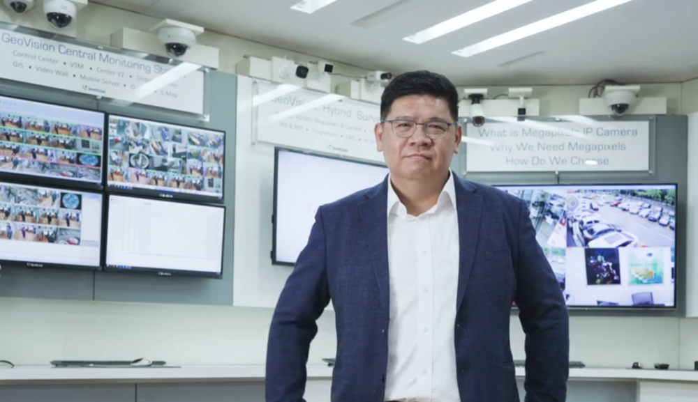 Wan Yat Hon, founder and managing director of Gamma Solution Sdn Bhd.