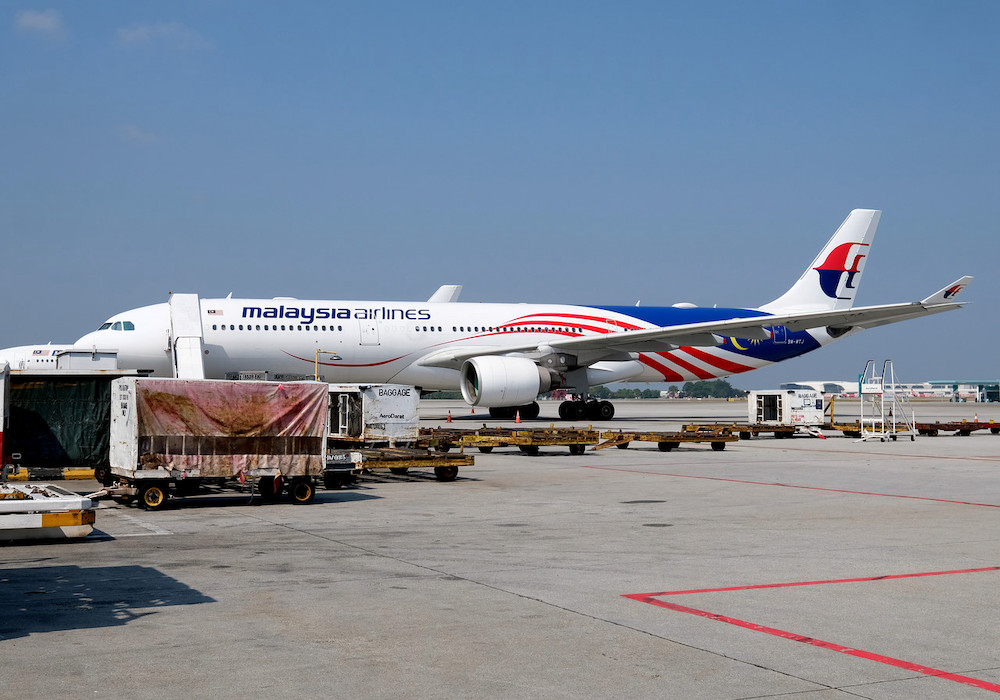 Captain Izham said Malaysia Airlines has extended its rebooking travel flexibility, offering customers longer ticket validity until Dec 31, 2022 with a one-time fare difference and service fee waiver. — Bernama pic