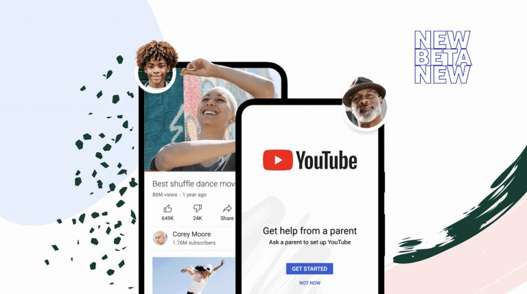 YouTube is launching a feature that gives parents three different content settings on YouTube — Explore, Explore More and Most of YouTube. ― SoyaCincau pic