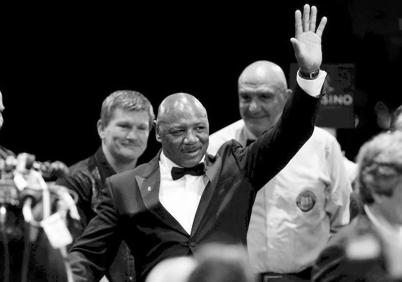 进入国际拳击名人堂的前世界重量级拳王马文哈格勒逝世,享年66岁。-法新社-