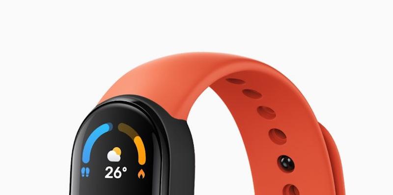 Xiaomi is introducing its latest fitness tracker, the new Mi Smart Band 6. — SoyaCincau pic