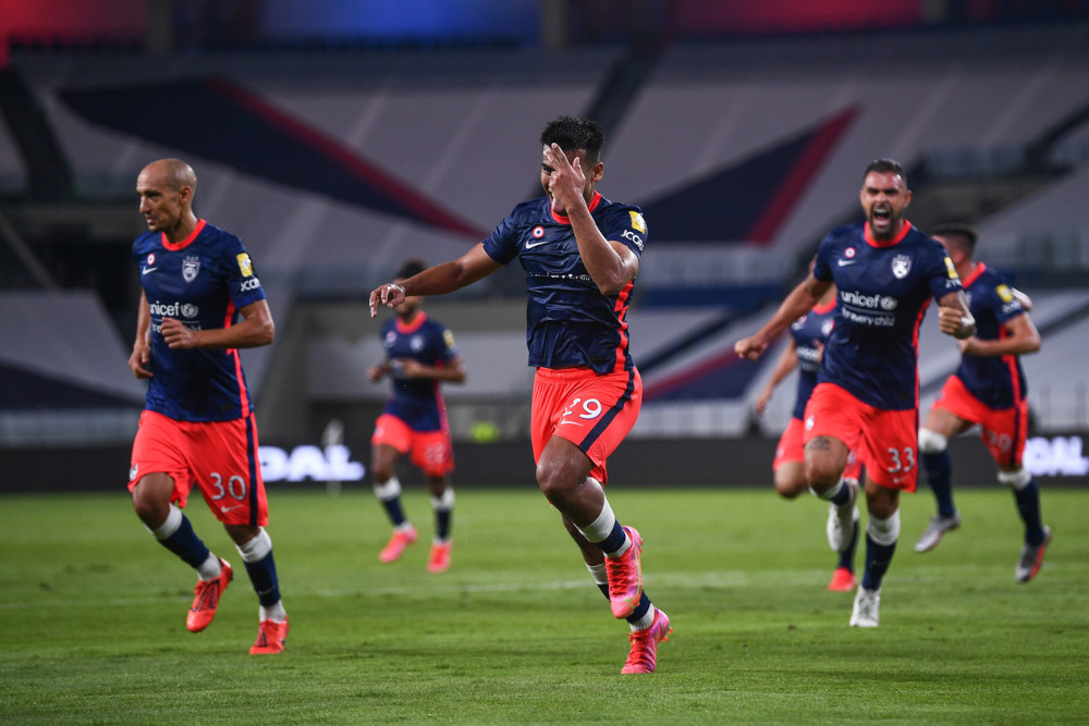 JDT and KDA fans will have to miss out on watching their teams play this Tuesday. — Bernama pic