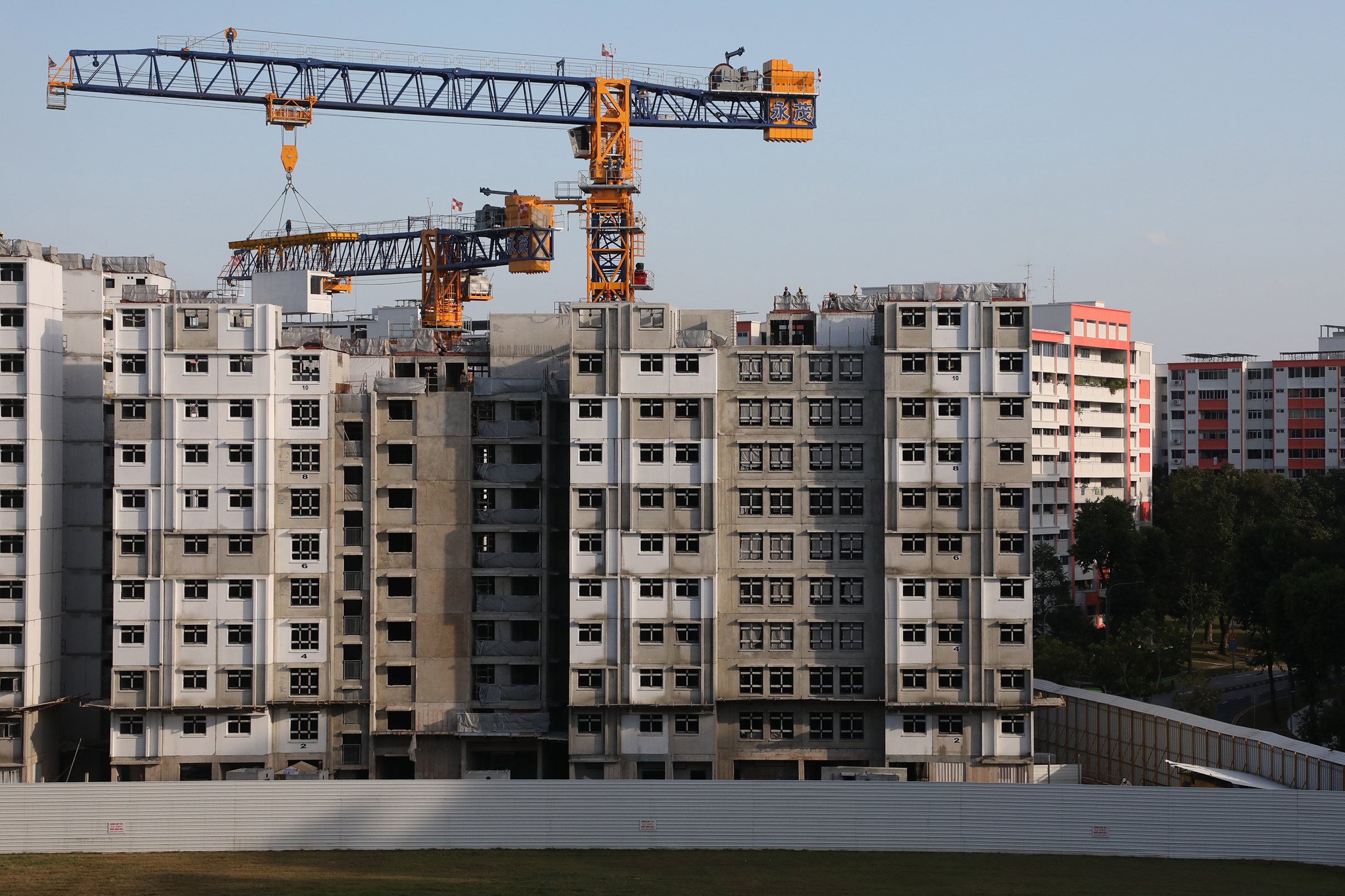 Most experts TODAY spoke to said policy tweaks to ease requirements for singles could be considered, but a 'free-for-all' situation would not be possible. The crux of the issue is that while HDB has to cater to various types of housing needs, it only