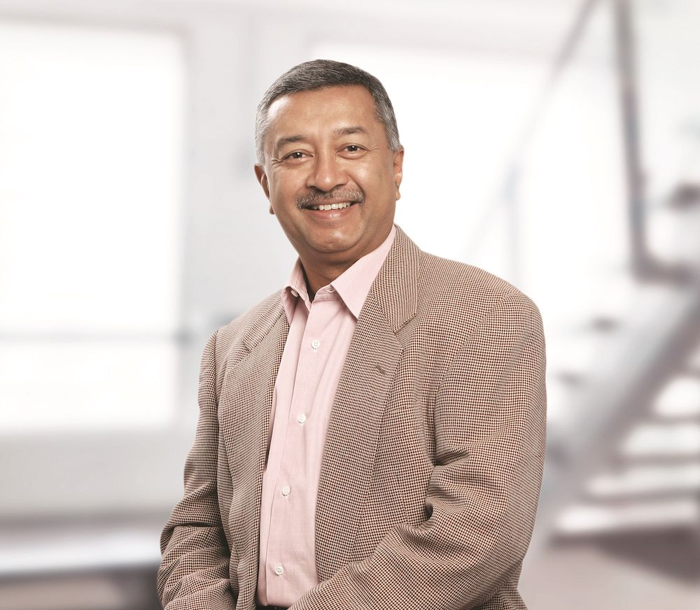 Tan Sri Mokhzani Mahathir has been named as the next Maxis chairman. — Picture courtesy of Maxis
