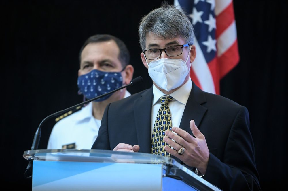 United States Ambassador to Malaysia Brian McFeeters said there were long-term US investors in Malaysia and some of them are becoming disheartened by the confusing government regulations, even before the Covid-19 pandemic gave rise to health-related regulations. — Bernama pic