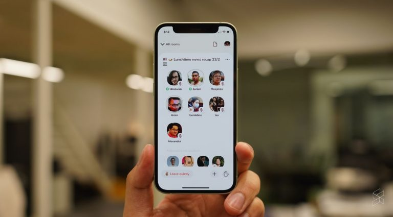 In his latest Townhall event, Clubhouse co-founder Paul Davison mentioned that the company was working 'really hard' to come to Android. ― SoyaCincau pic