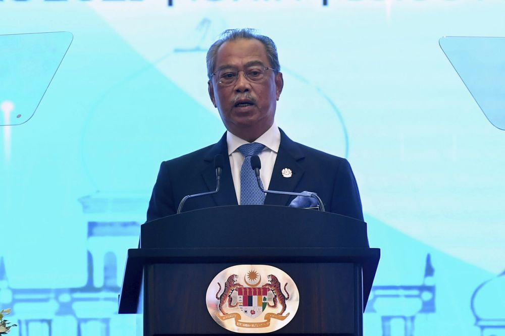 Prime Minister Tan Sri Muhyiddin Yassin said among the many contributions of His Royal Highness storied life was his founding of the Duke of Edinburgh International Award, which has positively impacted millions of young people around the world. — Bernama file pic