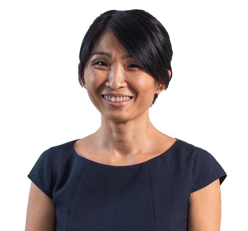 Goo Chui Hoong is a dietician and author of three books including the award-winning 'Food for your eyes' and 'Lite Malaysian Favourites'. — Picture courtesy of Goo