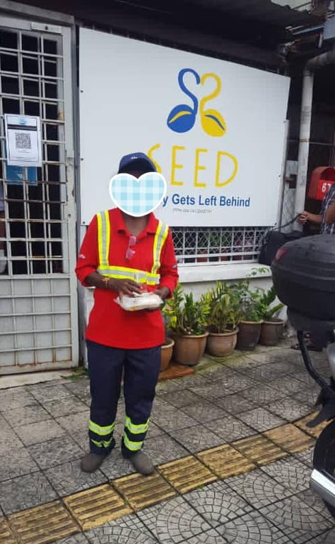 SEED Foundation is working closely with its sponsors to ensure resources are allocated accordingly. — Picture via Facebook/SEEDFMalaysia