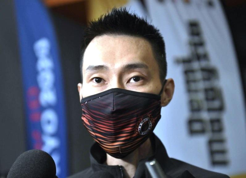 身为大马东奥代表团团长的李宗伟,表示因为疫情这届奥运注定不一样,所以选手必须做好准备。-马新社-