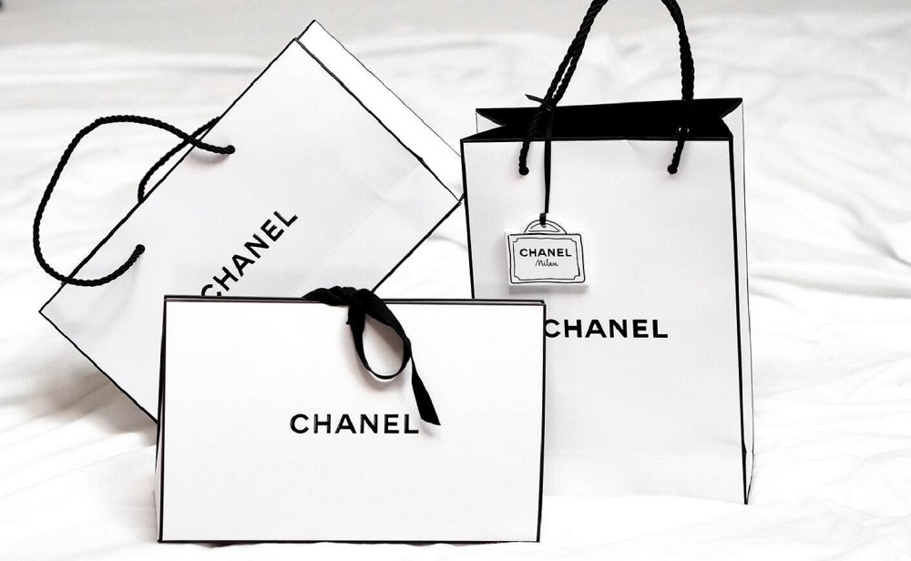 Don't throw away your old Chanel bags. A new British study indicates they may be worth more than you think. ― Picture courtesy of Money.co.uk via ETX Studio