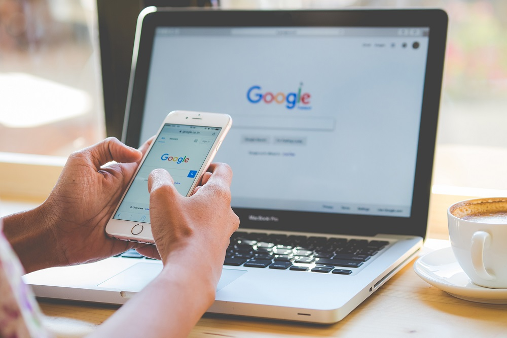 Google yesterday went international with tools designed to help people find Covid-19 vaccination locations. ― Shutterstock pic via ETX Studio