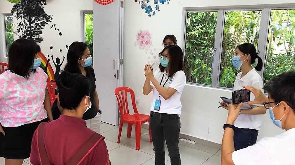 PhD student Khoo Su Pei was named the This Is Public Health (TIPH) Global Ambassador Award by the Global Network for Academy of Public Health. ― Picture courtesy of Khoo Su Pei