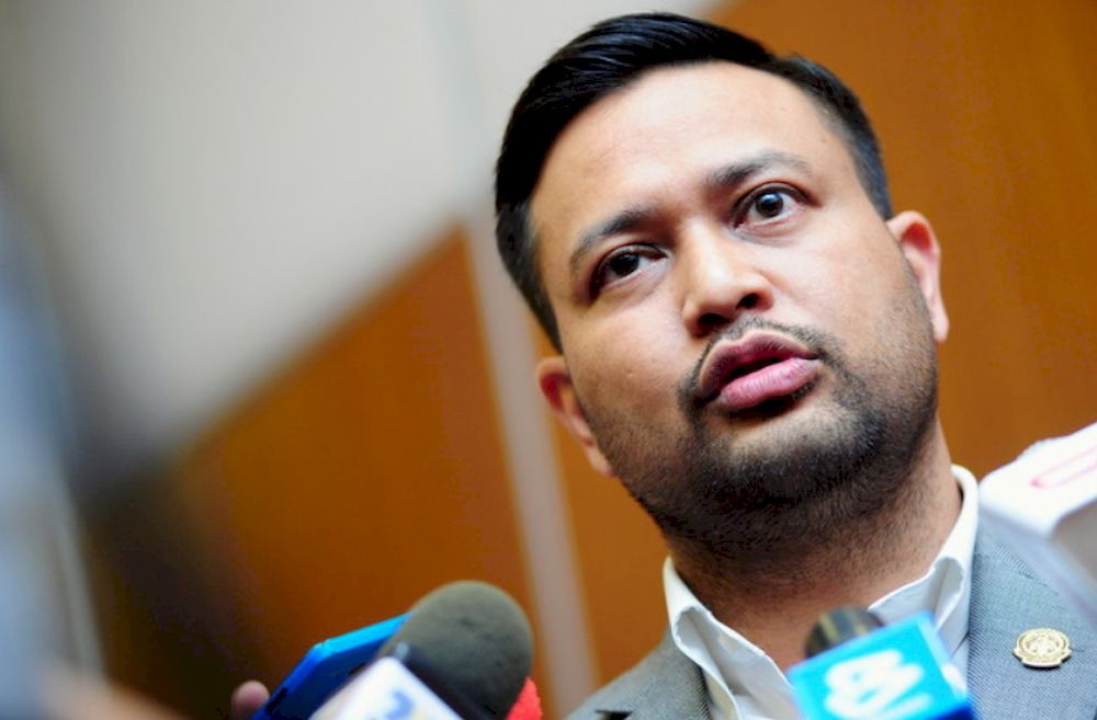 MFL chief executive officer Stuart Ramalingam said they had taken into account three main factors as well as a thorough assessment before cancelling the Challenge Cup. — Bernama pic