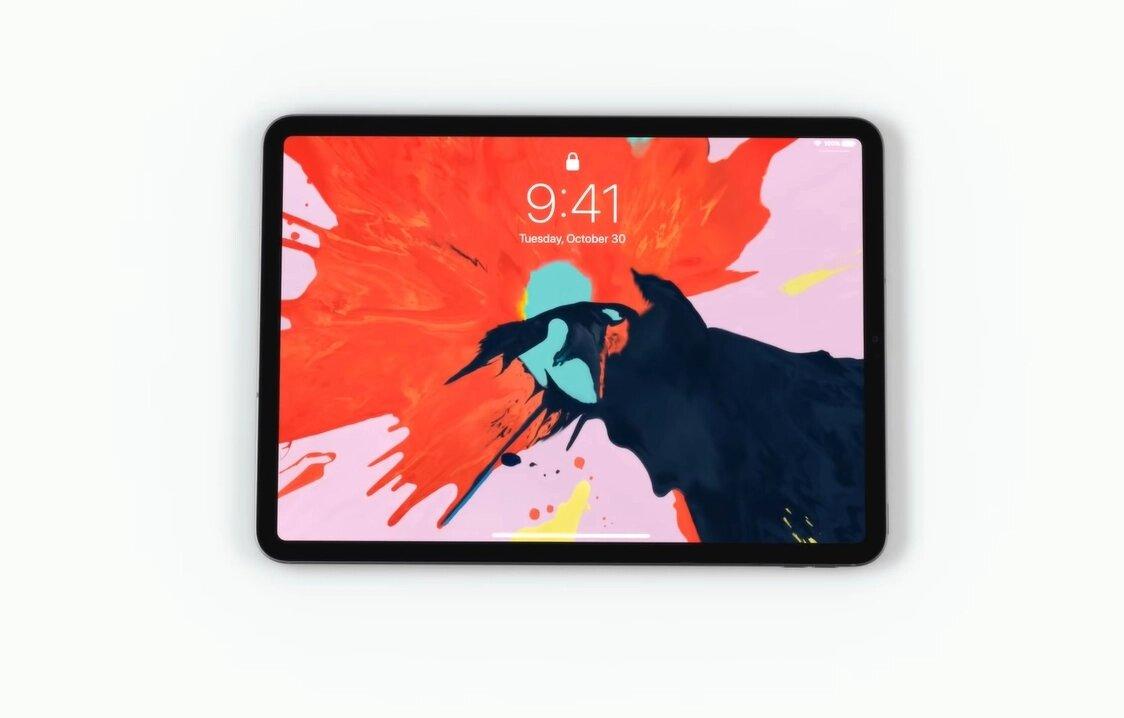 """苹果iPad是2021年第一季度的""""人气王""""!-图摘自Soya Cincau-"""