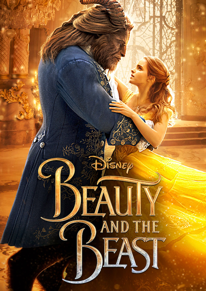 Belle develops a romantic relationship with the Beast, once a handsome prince who treated others with cruelty. — Picture courtesy of Disney+ Hotstar