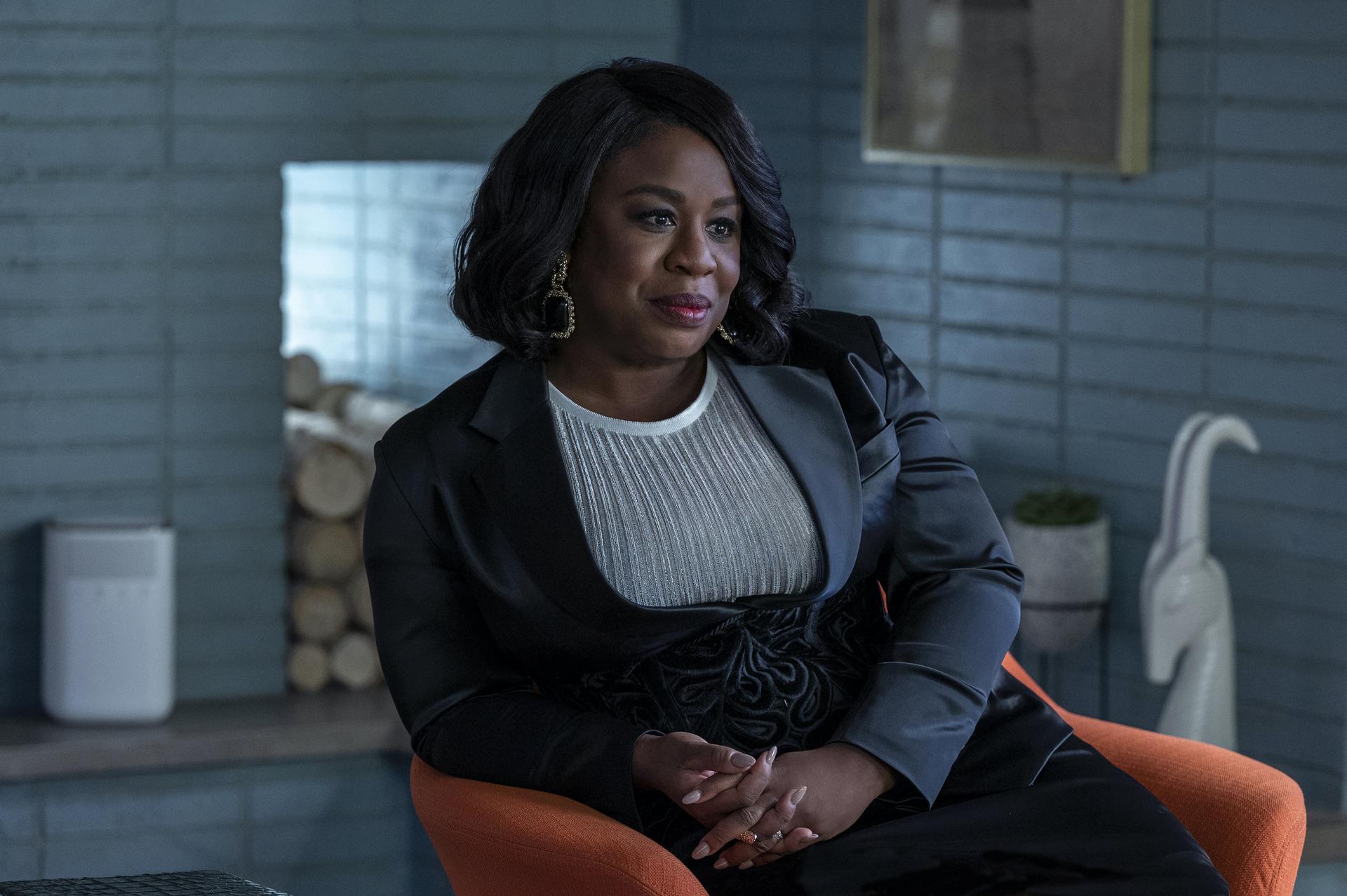 艾美奖得奖影集《治疗中,请勿打扰》(In Treatment)第4季于下周一(24日)晚上10时在HBO GO独家上线。-华纳媒体提供-