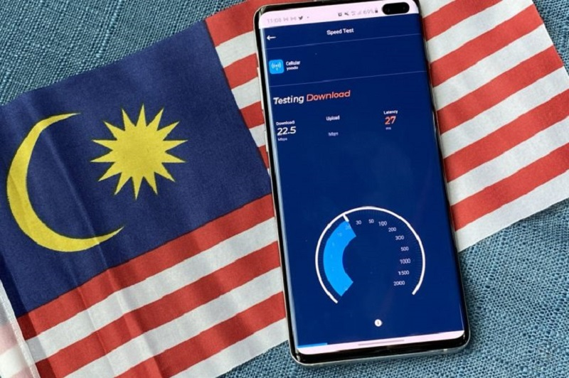 Digi has emerged as the best telco on Opensignal's latest Mobile Network Experience Report 2021. — SoyaCincau pic