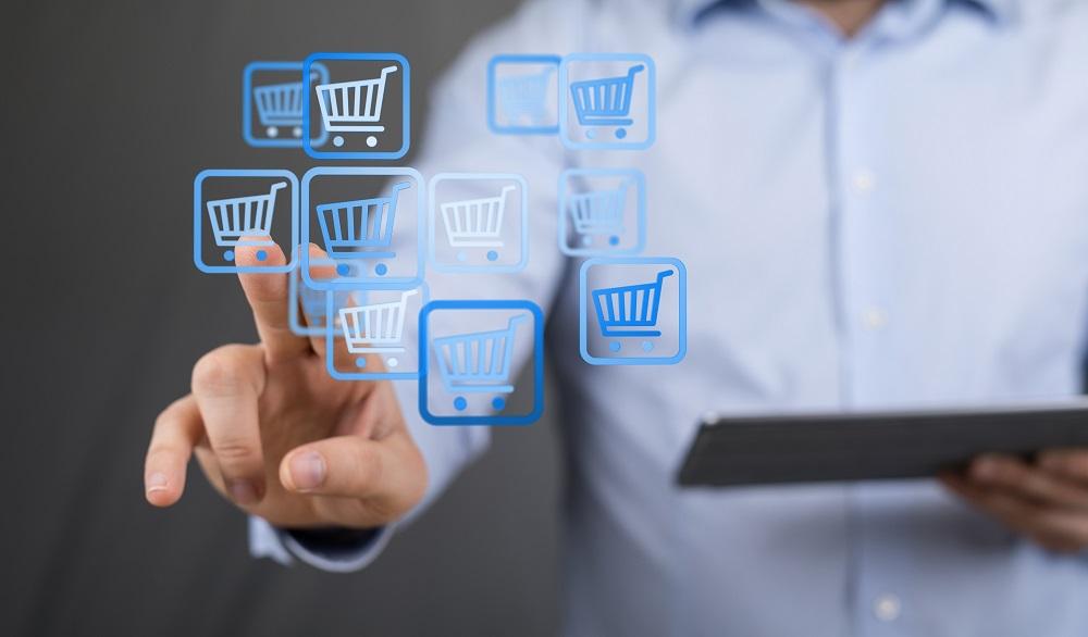 Online sales rose 59 per cent in Australia, 46.7 per cent in Britain, 32.4 precent in the United States and 14.6 per cent in China. — Shutterstock pic via ETX Studio