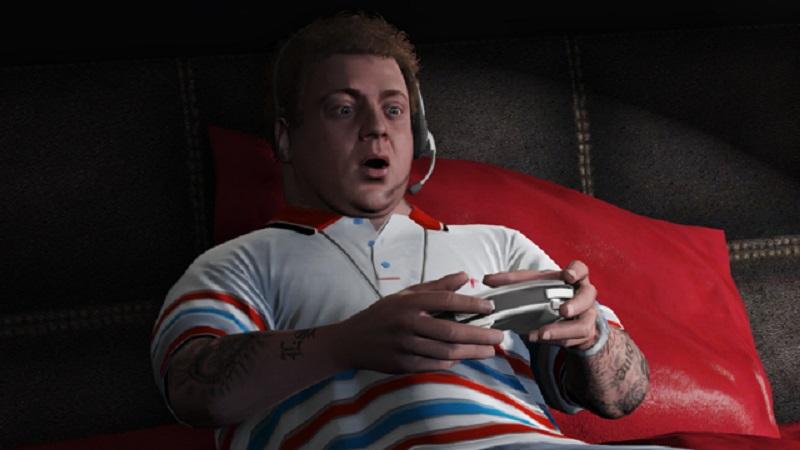 Le gameplay de GTA V RP est une expérience en temps réel dans laquelle les principaux défis sont de rester dans le personnage, de répondre aux blagues et de suivre l'histoire.  - Photo gracieuseté de Rockstar Games