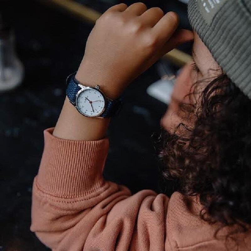 Millow Paris watches. — Picture courtesy of Millow Paris via ETX Studio