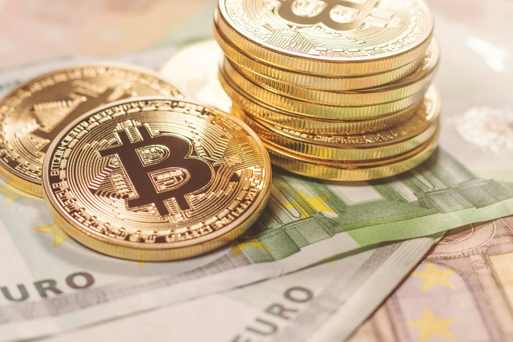 Profitably creating, or mining, bitcoin and other cryptocurrencies requires masses of computers dedicated to solving deliberately complicated equations. — iStock pic via ETX Studio