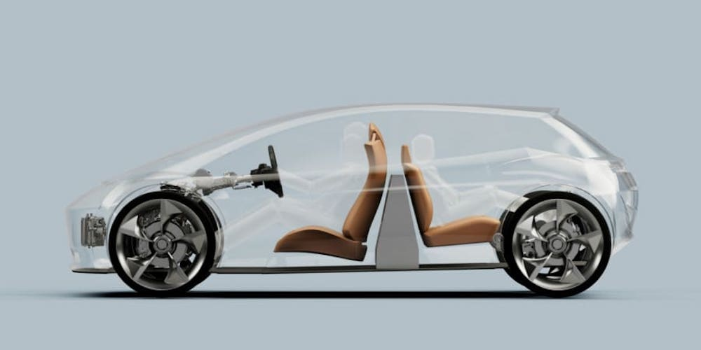 According to Page-Roberts, vertically mounted batteries in car cabins could boost EV range by up to 30 per cent. — Picture courtesy of Page-Roberts