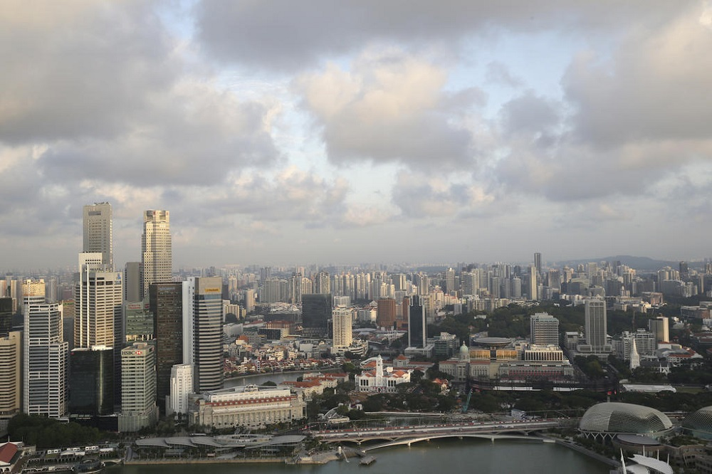 Singapore's labour market is showing more signs that it is on the mend, but the road ahead is still uncertain, the Ministry of Manpower said on June 17, 2021. — TODAY pic