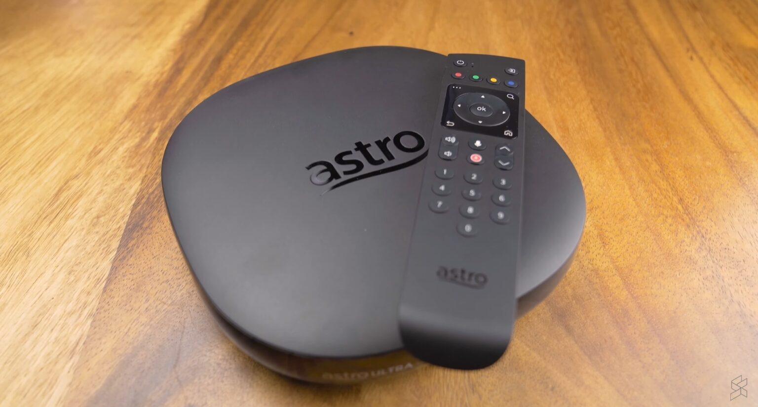 Astro宣布,电影配套(Movies Pack)用户可以免费订阅Disney+ Hotstar一个月。-图摘自Soya Cincu-