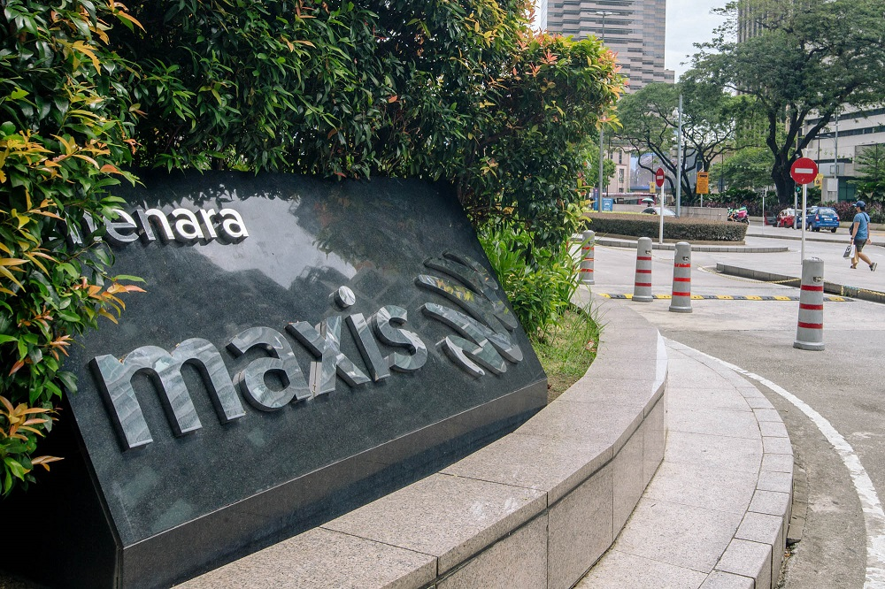Maxis has acquired high-speed Internet service provider MyKRIS Asia Sdn Bhd for up to RM157.5 million. ― Picture by Firdaus Latif