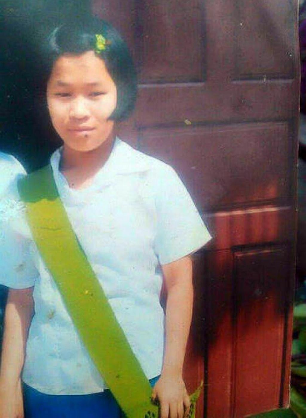 piang_ngaih_don_1.jpg An old photo of the deceased, foreign domestic worker Piang Ngaih Don. -- Picture via Facebook/Helping Hands for Migrant Workers, Singapore