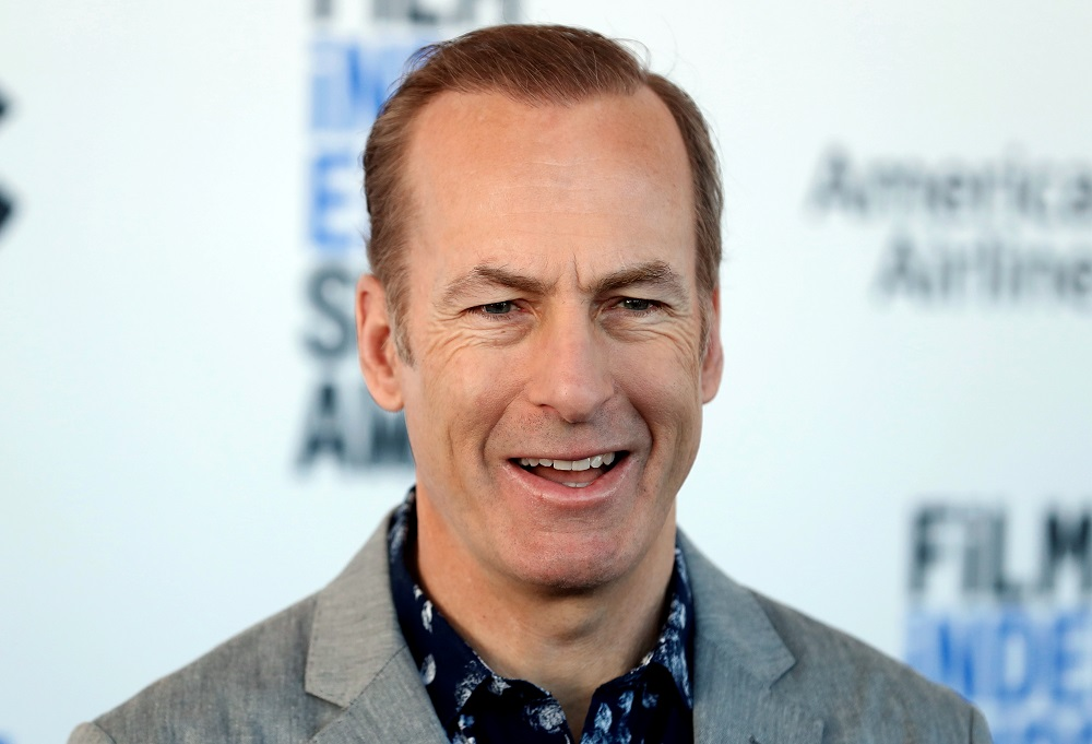 Actor Bob Odenkirk fell ill in New Mexico on Tuesday during production of the sixth and final season his darkly humorous AMC cable network series, and was taken to a hospital in Albuquerque for treatment. ― Reuters file pic