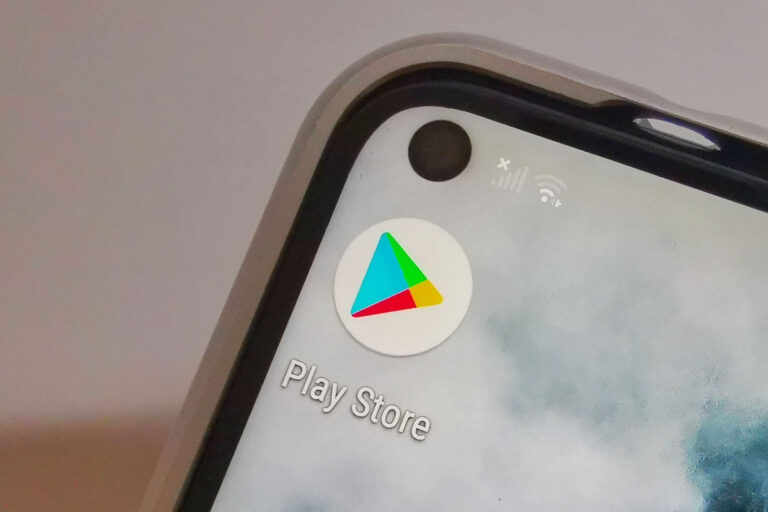Inactive Play Store developer accounts will be removed if they have been inactive after one year of dormancy. ― SoyaCincau pic